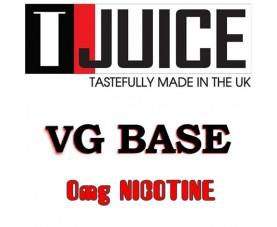 T-JUICE BASE 100ml VG 0mg
