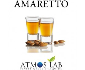 Atmos - Amaretto Flavor 10ml
