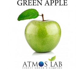 Atmos - APPLE GREEN Flavor 10ml