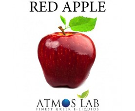 Atmos - APPLE RED Flavor 10ml