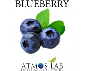 Atmos - Blueberry Flavor 10ml