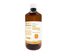 Nic Master 10W/40VG/50PG 9mg 1000 ml
