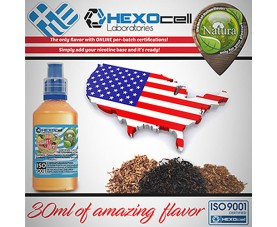 Natura - Americano (Mix Shake Vape)