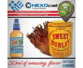 Natura - Burley Tobacco (Mix Shake Vape)