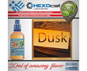 Natura - Dusk Tobacco S&V 30/60ml