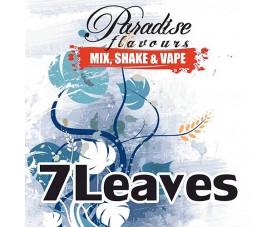 Paradise άρωμα Shake and Vape 7 Leaves 25ml (50ml)