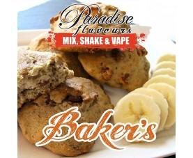 Paradise άρωμα Shake and Vape Baker's 25ml (50ml)