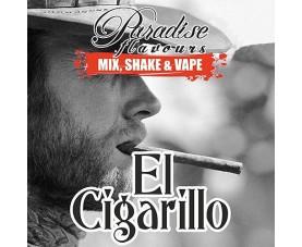 Paradise άρωμα Shake and Vape El Cigarillo 25ml (50ml)