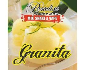 Paradise άρωμα Shake and Vape Granita 25ml (50ml)