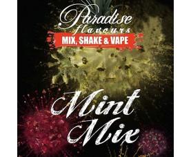 Paradise άρωμα Shake and Vape Mint Mix 25ml (50ml)