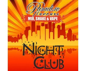 Paradise άρωμα Shake and Vape Night Club 25ml (50ml)