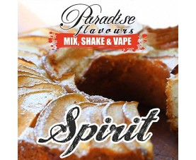 Paradise άρωμα Shake and Vape Spirit 25ml (50ml)