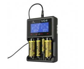 XTAR Charger VC4