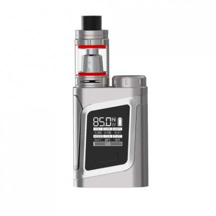 Alien Baby AL85 Kit + TFV8 Baby Smoktech