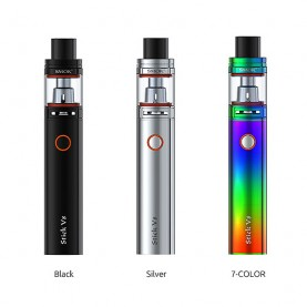 SMOK Stick V8, 3000mAh, TFV8 Big Baby in Black