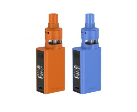 Joyetech Evic Basic with Cubis Pro Mini 3