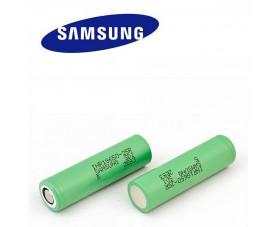 Samsung INR18650 25R High Drain Battery 2500mAh