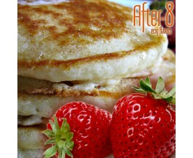E-Liquid Creamy Strawberry Pancakes
