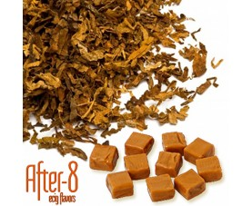 After-8 - Smokey Caramel 10ml