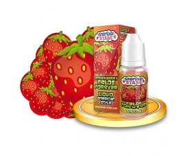 American Stars Strawberry Fields Forever 10ml