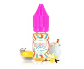 Rice Pudding - Dinner Lady 10ml
