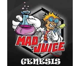 MAD JUICE Genesis 30ml