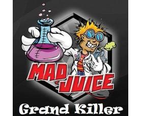 MAD JUICE Grand Killer 30ml