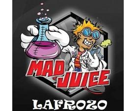 MAD JUICE Lafrozo 30ml