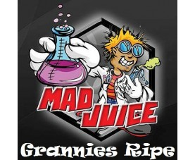 MAD JUICE Granny's ripe 30ml