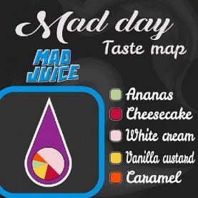 MAD JUICE Mad Day