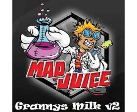 MAD JUICE Granny's Milk