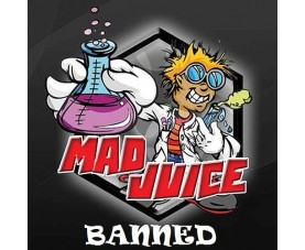 MAD JUICE Banned 30ml