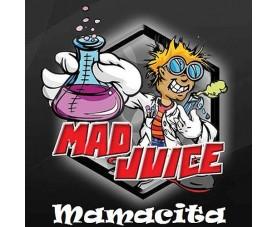 MAD JUICE Mamasita 30ml