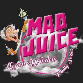 MAD JUICE Open Window