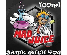 MAD JUICE Same With YOU