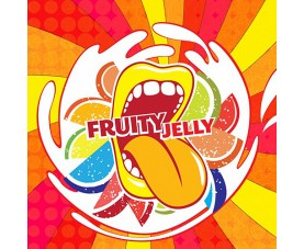 Άρωμα Big Mouth – Fruity Jelly
