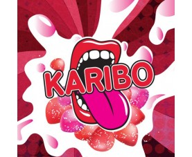 Άρωμα Big Mouth – Karibo