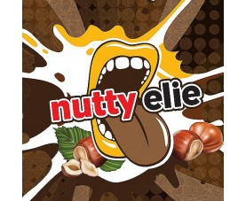 Άρωμα Big Mouth – Nutty Ellie