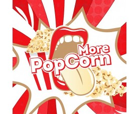 Άρωμα Big Mouth – More Pop Corn