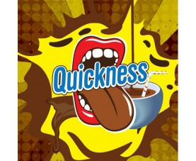 Άρωμα Big Mouth – Quickness