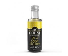 Egoist Flavors – Lemon Ice Cream 20ml