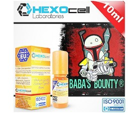 Hexocell - BABAS BOUNTY Flavor 10ml