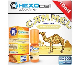 Άρωμα Hexocell CAMMTEL FLAVOUR