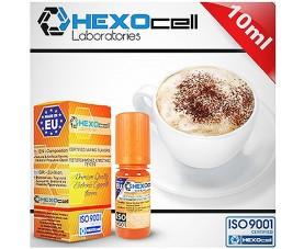 Άρωμα Hexocell CAPPUCCINO FLAVOUR