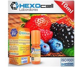 Άρωμα Hexocell FOREST FRUITS FLAVOUR