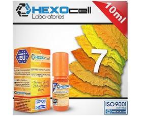 Άρωμα Hexocell 7 FOGLIE
