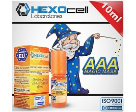 Άρωμα Hexocell AAA MAGIC MASK