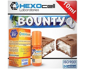 Hexocell - CHOCO BOUNTY Flavor 10ml