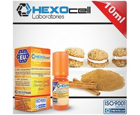 Άρωμα Hexocell CINNAMON COOKIES