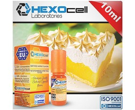 Hexocell - FRENCH LEMONPIE Flavor 10ml